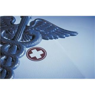 X. medical symbol