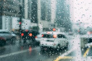 Traffic water window