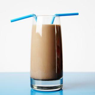 Sharing milk