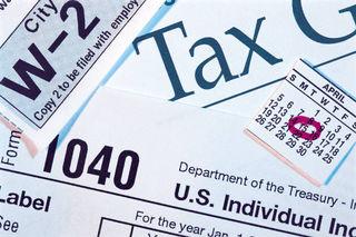 X. taxes
