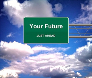 Your-future-just-ahead-road-sign--future-concept
