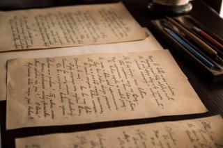 Archive-handwriting-handwritten-51343