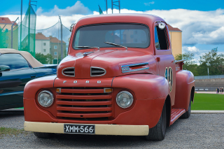 Automotive-car-classic-ford-272374